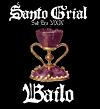 Recreación histórica de la estancia del Santo Grial en Bailo