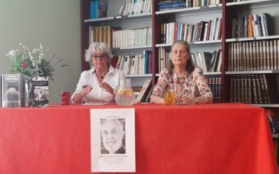 """Bailo acoge la exposición itinerante """"Geografías Literarias"""" de José Luis Sampedro"""